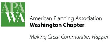 APA Washington logo