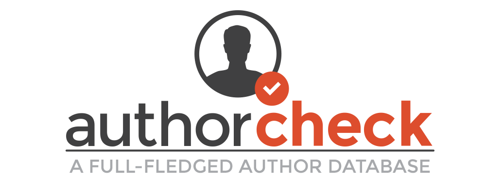 Author Check Logo