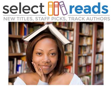 Select Reads banner