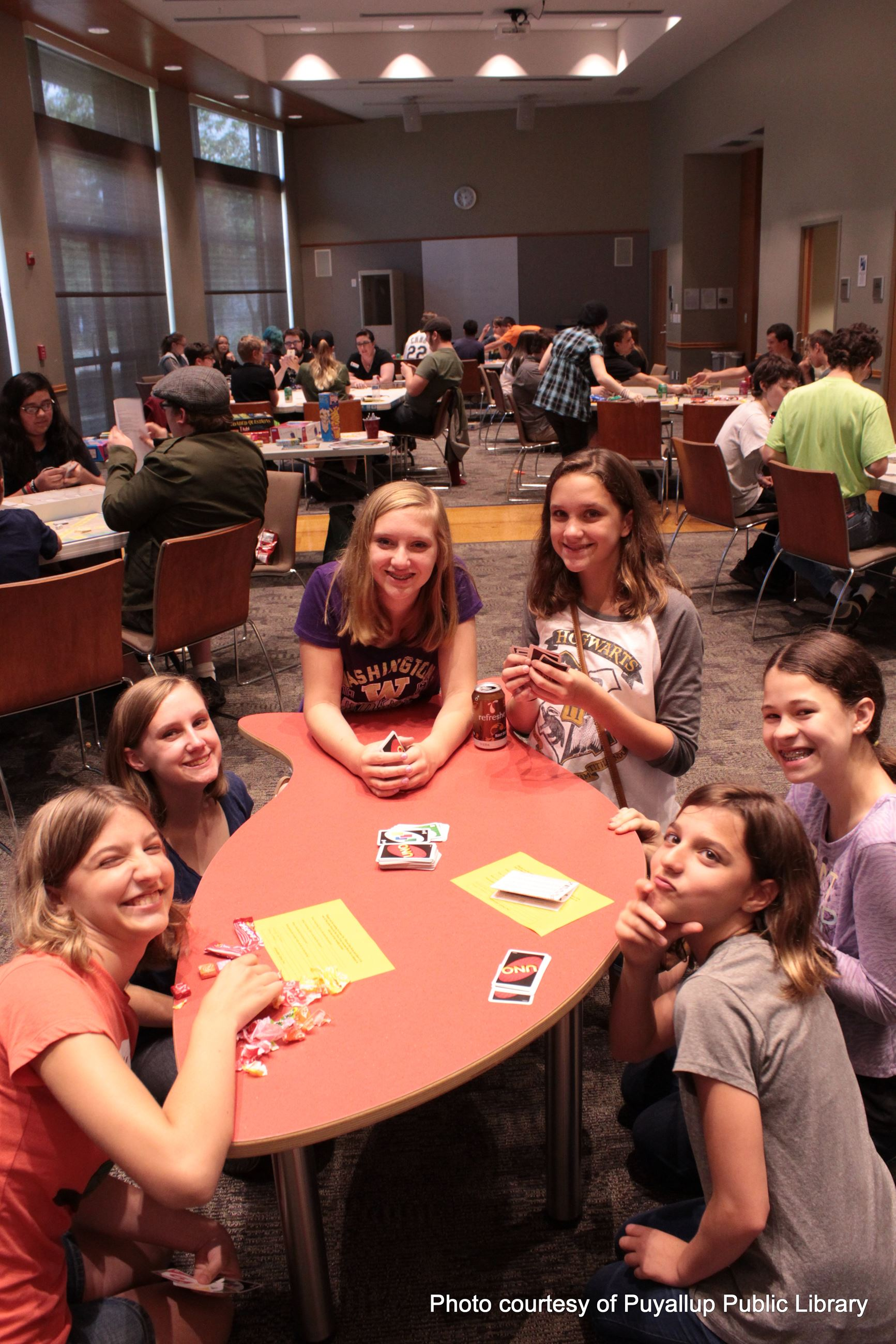 Teen SRP2016 Gaming