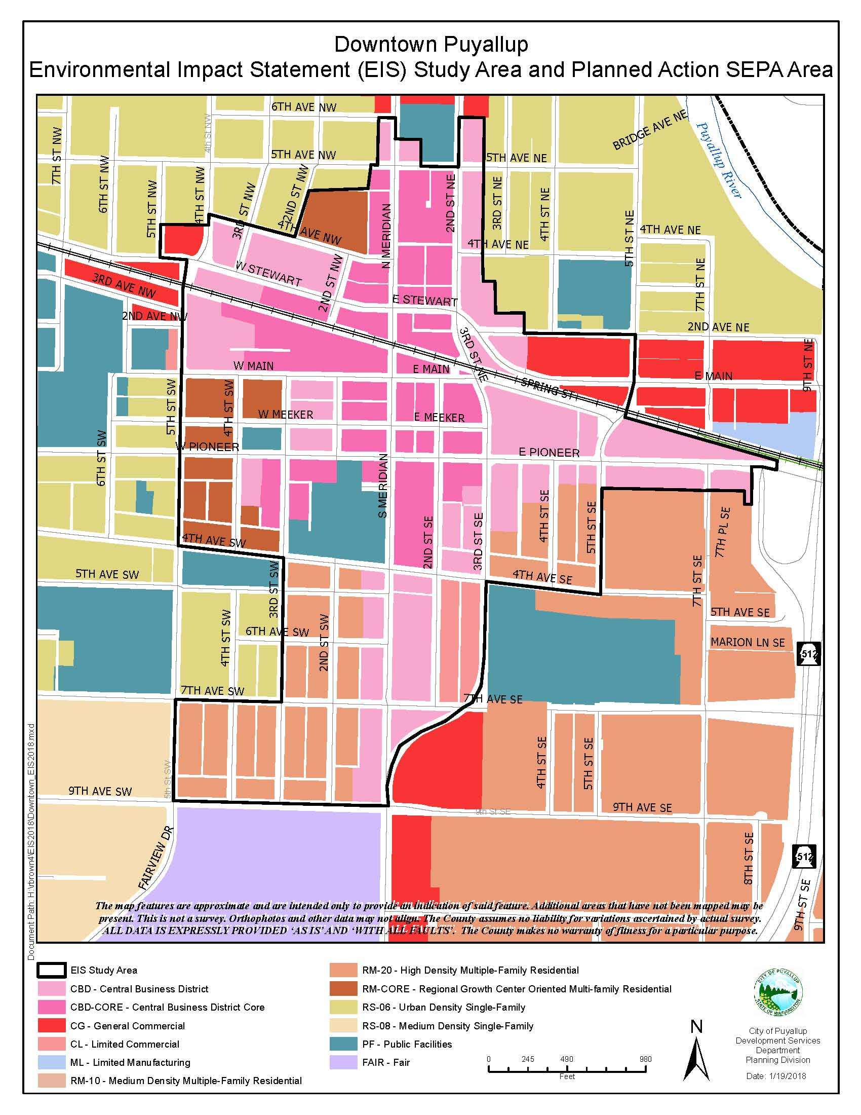 Downtown_EIS2018_Zoning