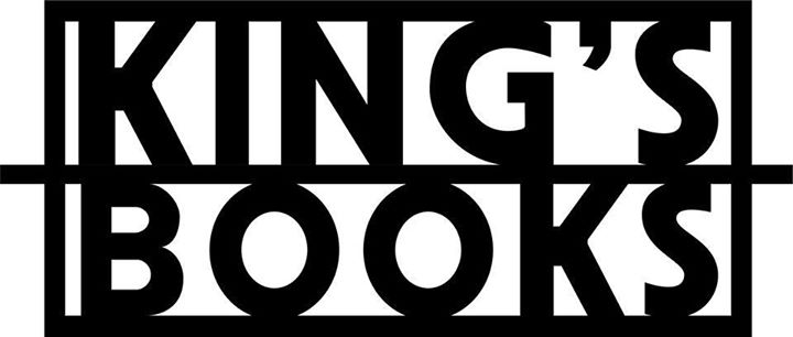 kings books