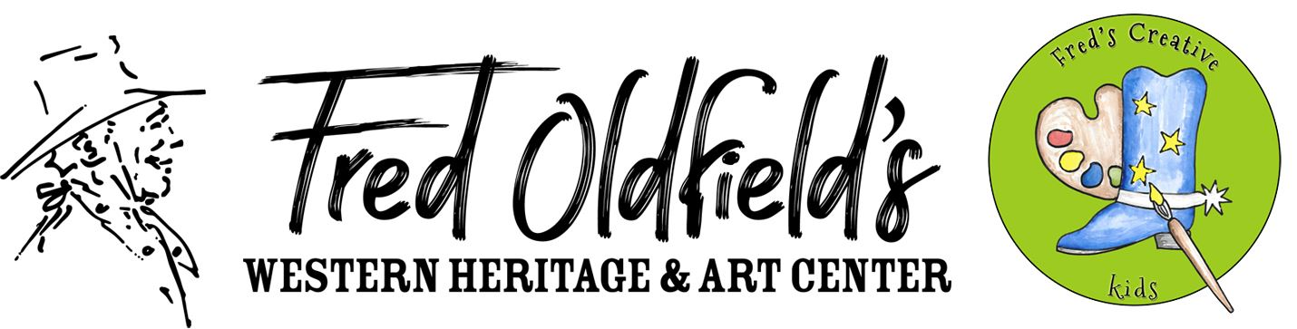 Fred Oldfield logo