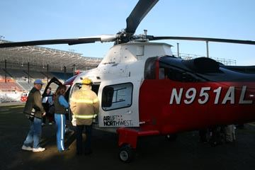 Airlift NW Helicopter